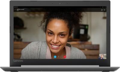 Lenovo Ideapad 130 Core i3 7th Gen - (4 GB/1 TB HDD/Windows 10 Home) 130-15IKB Laptop(15.6 inch, Black, 2.1 kg)
