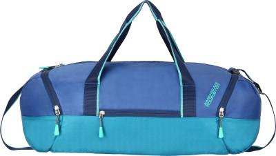 American Tourister Duffle 53 cm Gym Bag(Multicolor)
