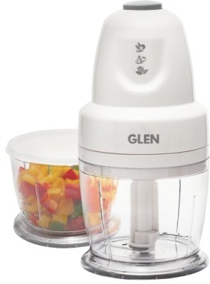 GLEN SA4043PLUS 250 W Chopper(White)