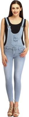 Cali Republic Skinny Women Grey Jeans