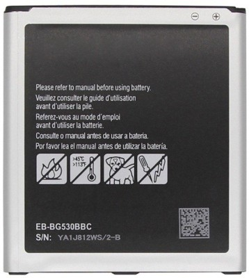 TRADUSS Mobile Battery For Samsung Galaxy J2 Pro - ( SM-J210F )
