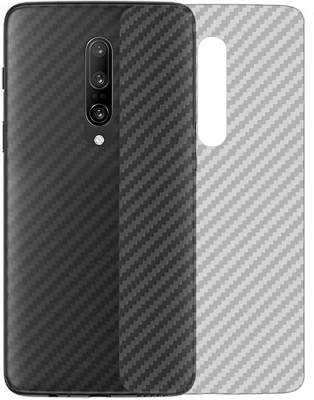 Karpine Back Screen Guard for OnePlus 7 Pro(Pack of 1)