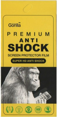 Ace Gorilla Impossible Screen Guard for Panasonic Eluga X1(Pack of 1)