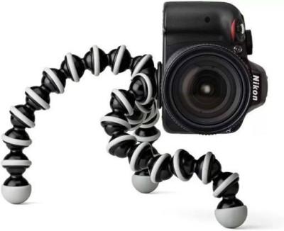 SACRO MXE_543E_mi Gorilla Camera Tripod Tripod(Black, Supports Up to 750 g) 1