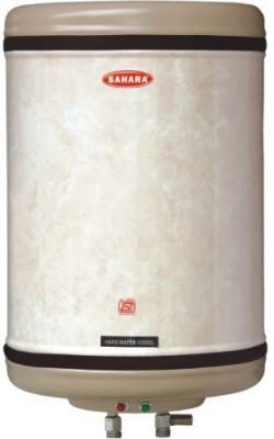Sahara 35 L Storage Water Geyser (CoppClass-35-Ivory, Ivory)