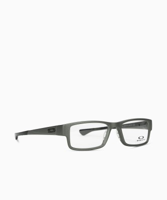 Oakley Full Rim Rectangle Frame(55 mm)