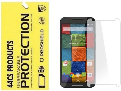 44Mob Impossible Screen Guard for Motorola Moto X Gen 2(Pack of 1)