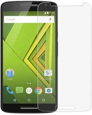 WOODRO Screen Guard for Motorola Moto X Play