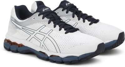 Asics Gel-Superion 2 Running Shoe For Men(White) at flipkart
