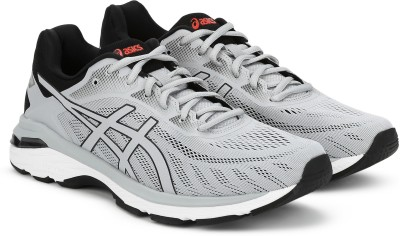 Asics Gel-Pursue 5 Running Shoe For Men(Grey) at flipkart