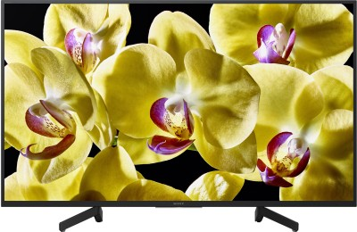 Sony 108cm  43 inch  Ultra HD  4K  LED Smart Android TV   KD 43X8000G  Sony Televisions