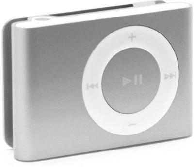 NICK JONES Mp3 Player 32  GB MP3 Player Silver, 2.4 Display NICK JONES Media Players