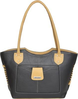 FD Fashion Fashionable hand bags Black Shoulder Bag at flipkart