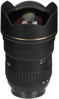 Tokina AT-X 16 - 28 mm F2.8 PRO FX for Nikon Digital SLR  Lens for(Black, 14mm Comparable 35mm Focal Length: 21 mm)