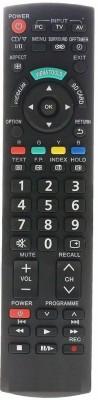 SHREE ASHTAVINAYAK ENTERPRISES LED/LCD TV with Viera Tool Remote Control Remote Controller(Black)