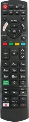 SHREE ASHTAVINAYAK ENTERPRISES Remote Control Remote(Black) Remote Controller(Black)