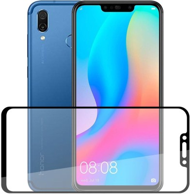 Case Creation Tempered Glass Guard for Huawei Nova 3(Pack of 1)