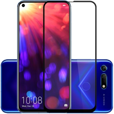 Case Creation Tempered Glass Guard for Huawei Nova4(Pack of 1)