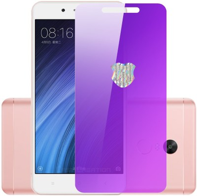 Case Creation Screen Guard for Mi Redmi Note 4(Pack of 1)