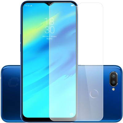 Buyday Edge To Edge Tempered Glass for Mi Redmi Note 7, Mi Redmi Note 7 Pro, Mi Redmi Note 7S(Pack of 1)