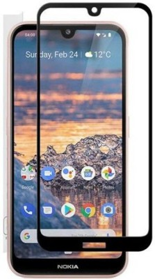 eCase Tempered Glass Guard for Nokia 4.2