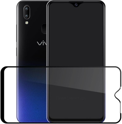 Case Creation Tempered Glass Guard for Vivo Y93(Pack of 1)