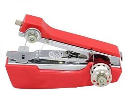 aami Portable Mini Stapler Stapler Sewing Machine( Built-in Stitches 1)