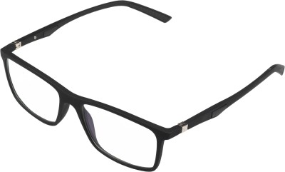 Intellilens Full Rim Square Frame(52 mm)