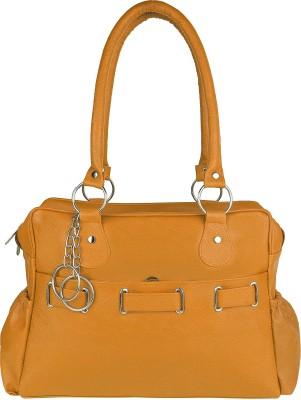 TARSHI Women Tan Shoulder Bag TARSHI Handbags
