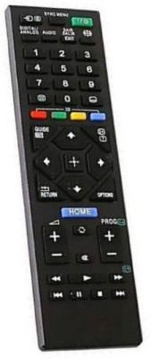 SHREE ASHTAVINAYAK ENTERPRISES Remote Control (Black) Remote Controller(Black)