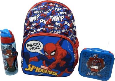 Marvel School Set