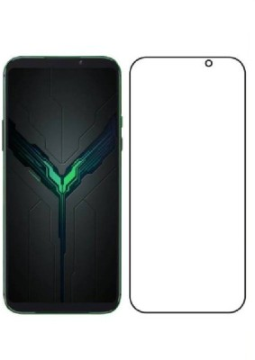 QuikDeal Impossible Screen Guard for Xiaomi Black Shark 2(Pack of 1)