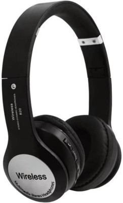 JANROCK B 20 HEADPHONE Smart Headphones Wireless