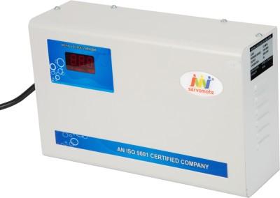 Servomate 5 KVA Automatic Voltage Stabilizer  130v 280v  Voltage Stabilizer