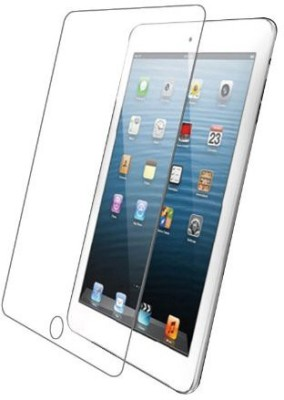 S-Gripline Tempered Glass Guard for Apple iPad 2, Apple iPad, Apple iPad 4, Apple iPad 3(Pack of 1)