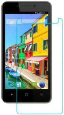 COZR Impossible Screen Guard for KARBONN TITANIUM S35(Pack of 2)