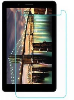 COZR Impossible Screen Guard for Karbonn A93(Pack of 1)