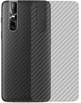 BHRCHR Back Screen Guard for Vivo V15 Pro(Pack of 1)