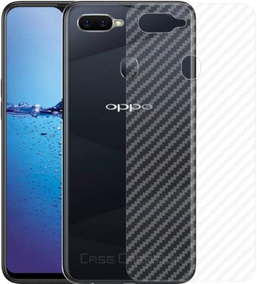 BHRCHR Back Screen Guard for OPPO F9 Pro(Pack of 1)