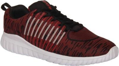YUUKI Finley Running Shoes For Men Red YUUKI Sports Shoes