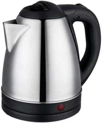 VR ONE SKF-31 Electric kettle,water boiler,milk boiler Electric Kettle(2 L, Silver)