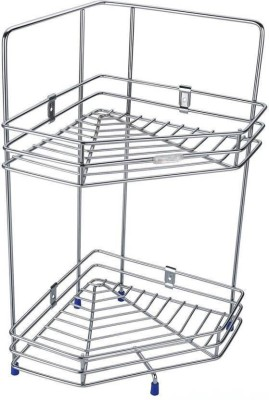 SAI ENTERPRISE https://www.youtube.com/watch?v=KVYDHwL4zAs Steel Kitchen Rack(Steel)