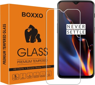 Trendy Nation Tempered Glass Guard for One Plus X / Oneplus X(Pack of 1)