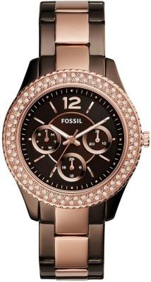 FOSSIL Stella Stella Analog Watch  - For Women