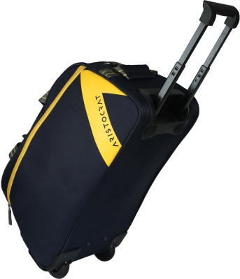 ARISTOCRAT 21 inch/53 cm  Expandable  Dawn Duffel With Wheels  Strolley  ARISTOCRAT Duffel Bags