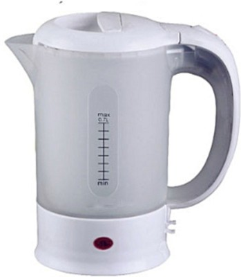 CHOICE TRAVEL KETTLE Electric Kettle(0.75 L, White)
