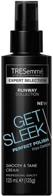 TRESemme get sleek perfect polish smooth cream frizz control 125 ml Hair Cream(125 ml)
