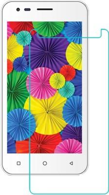 Phonicz Retails Impossible Screen Guard for Intex Aqua 4 5 Pro(Pack of 1)