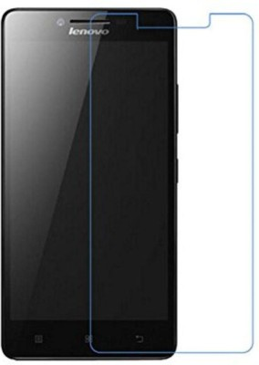 DSCASE Tempered Glass Guard for Lenovo A6000(Pack of 1)