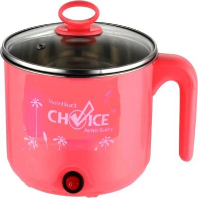 CHOICE H-CUP-16CM-p Electric Kettle(0.75 L, Multicolor)